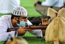 Photo of 48 Emiratis in 24 teams compete at Fazza Championship for Shooting – Saktoun rifle for UAE nationals