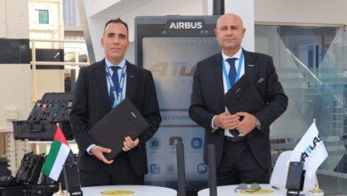 Photo of إيرباص وأطلس للاتصالات تتعاونان لتوفير حلول اتصالات ذكية مخصّصة للمهام الحرجة