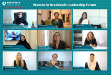 Photo of Breakbulk Middle East Digital Special concludes with insightful discussions on the role of women and the youth