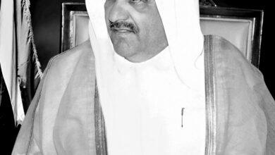 Photo of وزارة شؤون الرئاسة تنعي الشيخ حمدان بن راشد آل مكتوم