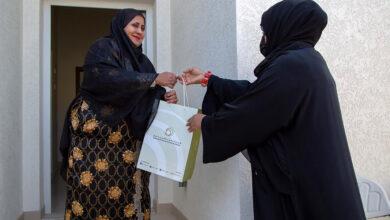 """Photo of """"تنمية المجتمع"""" و"""" النهضة النسائية"""" بدبي تنظمان فعالية لأمهات منتسبي مركز عونك"""