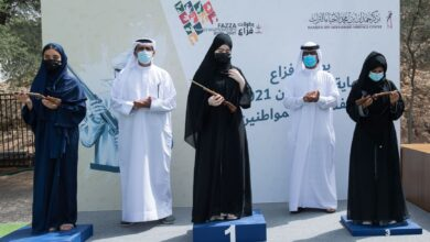 Photo of Emirati women excel at Fazza Championship for Shooting – Saktoun open category