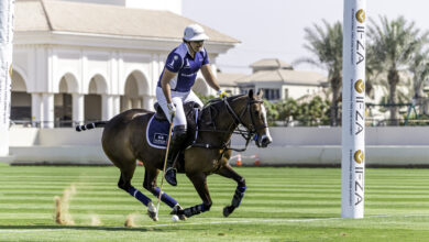 Photo of Dubai Wolves by CAFU and Bangash Polo Will Compete at the Bentley Cup 2021