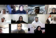 """Photo of """"مجلس علماء الإمارات"""" يناقش حزمة مقترحات لتعزيز دور منظومة البحث والتطوير في الدولة استعداداً للخمسين"""