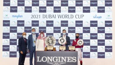 Photo of $5,000,000 LONGINES DUBAI SHEEMA CLASSIC PRESENTED BY LONGINES (GROUP 1)