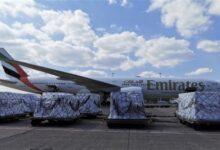 Photo of الإمارات للشحن الجوي شغلت أكثر من 27800 رحلة بطائرات الركاب في عام