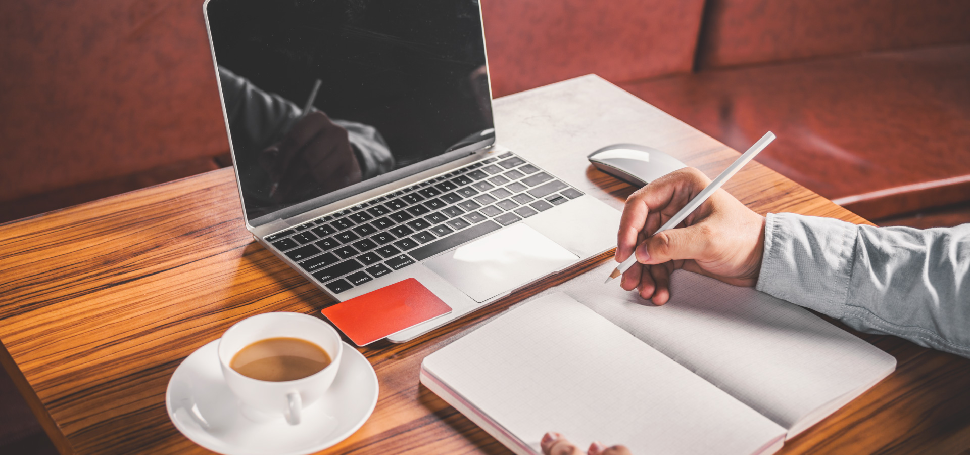 outsourcing bookkeeping beneficial for cafes