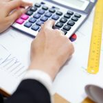 What is the difference between financial accounting and corporate accounting?