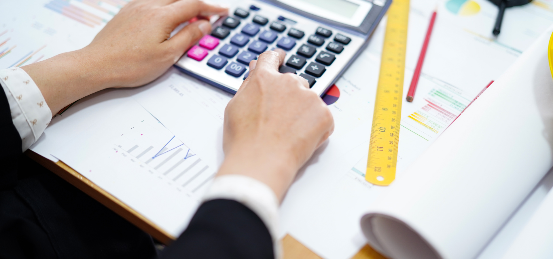financial accounting and corporate accounting