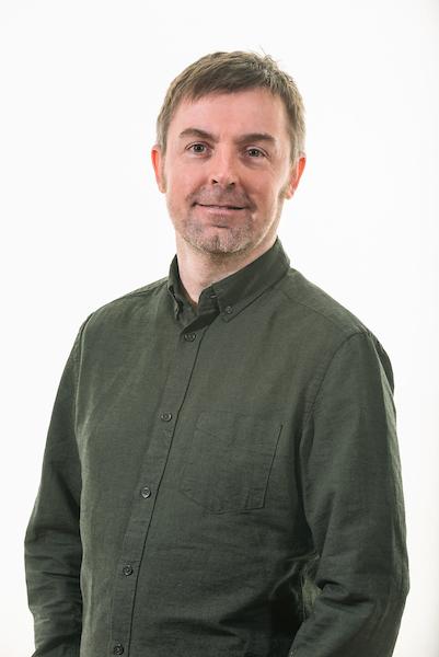 David Edwards | Psychotherapist