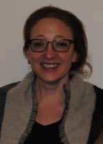 Julia Charlseworth Psychotherapist