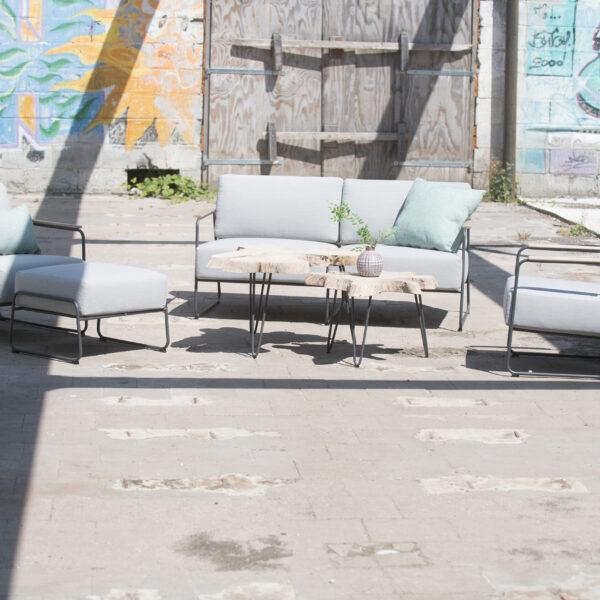 creatieve nieuwkomer loungeset coast 4 seasons