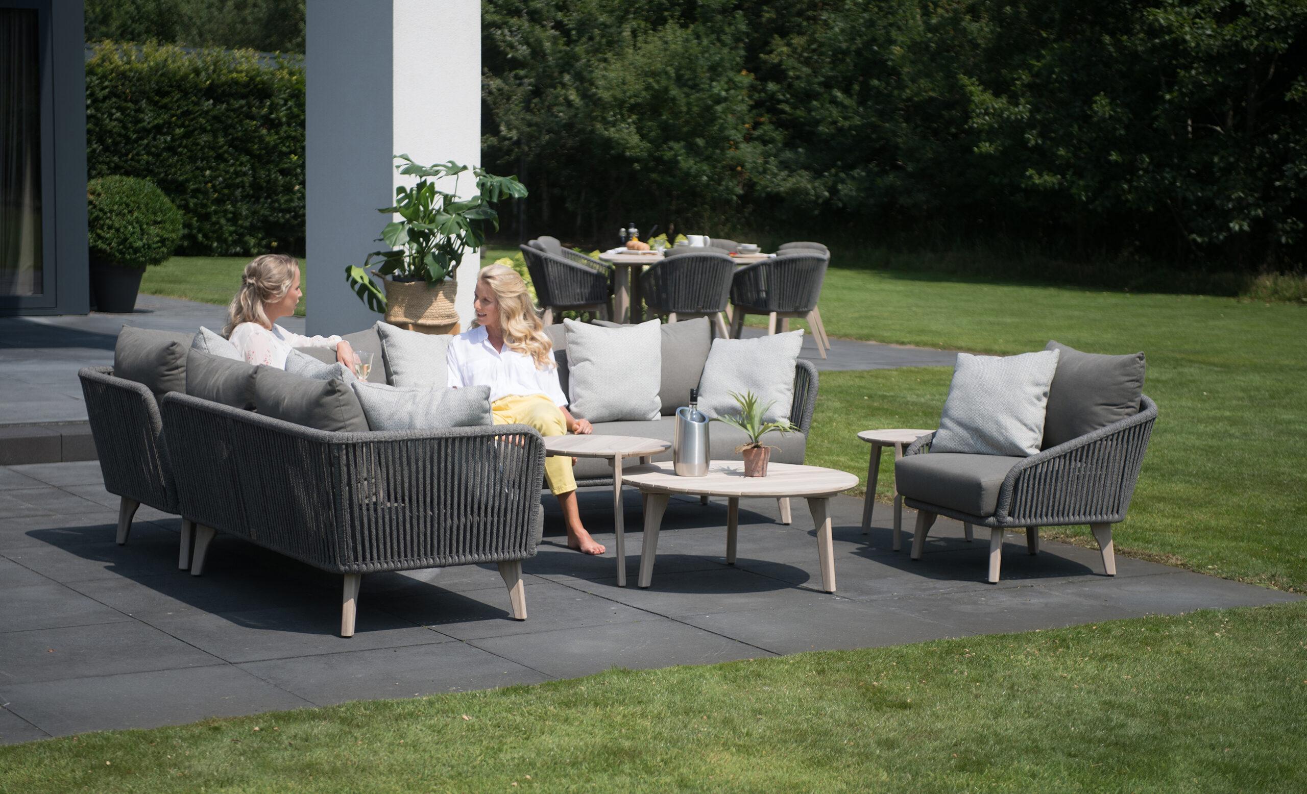 bijzonder moderne loungeset santander 4 seasons