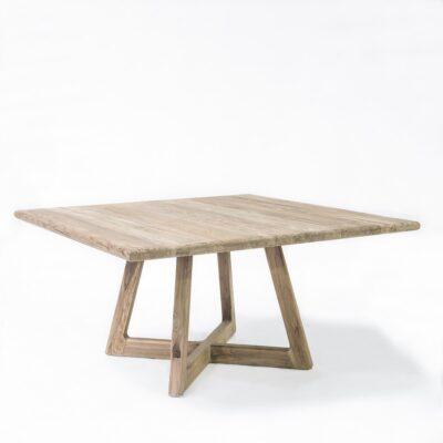 vierkante tafel dennis