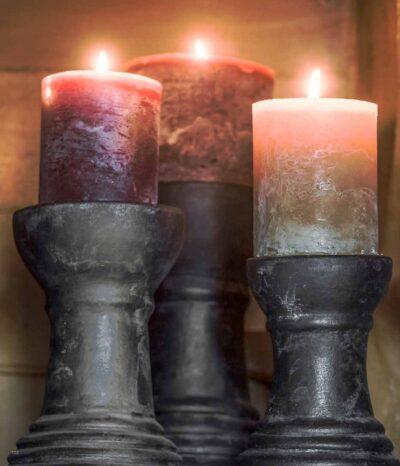 gommaire kaarsen