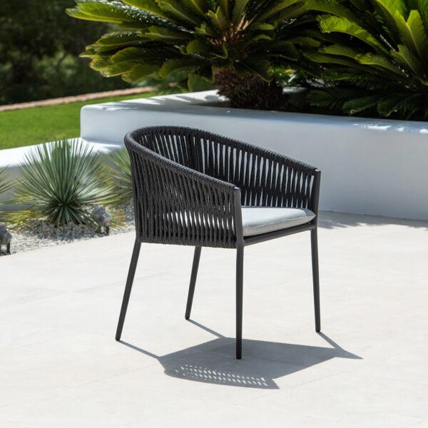 perfectionistisch comfort tuinstoel fortuna jati&kebon