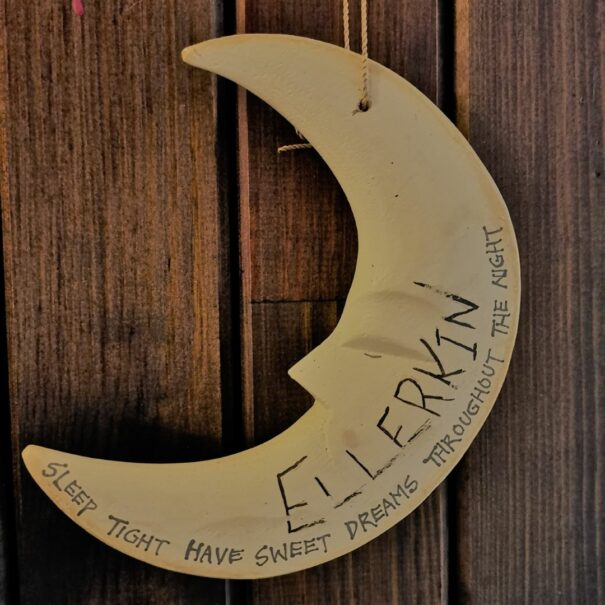 Stoney End Ellerkin