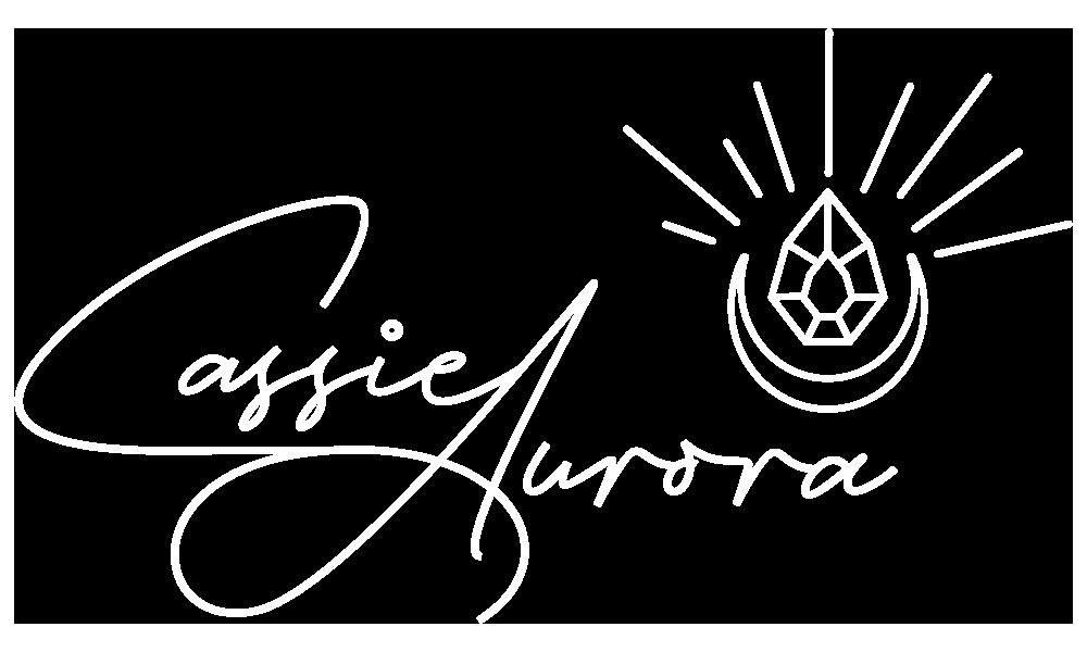 cassie aurora logo