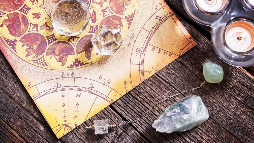 No BS Astrology School