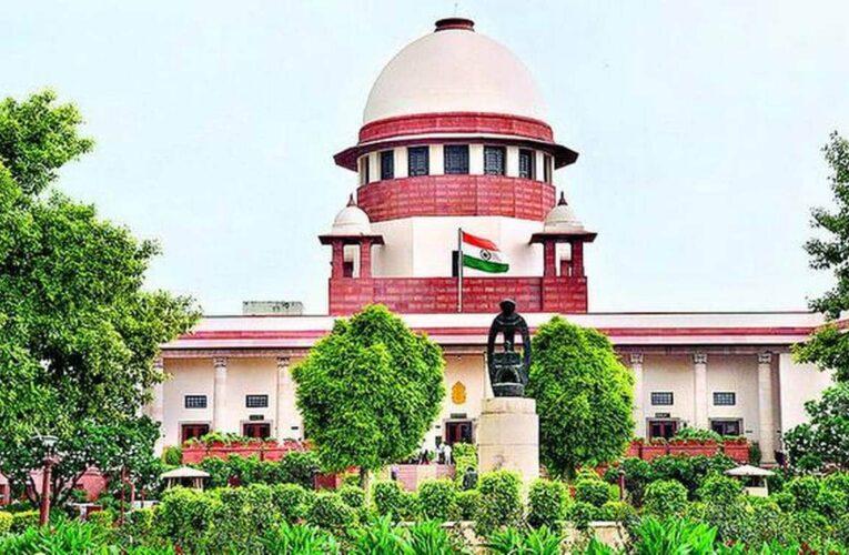 Jharkhand HC has already taken up matter of Dhanbad judge killing-SC