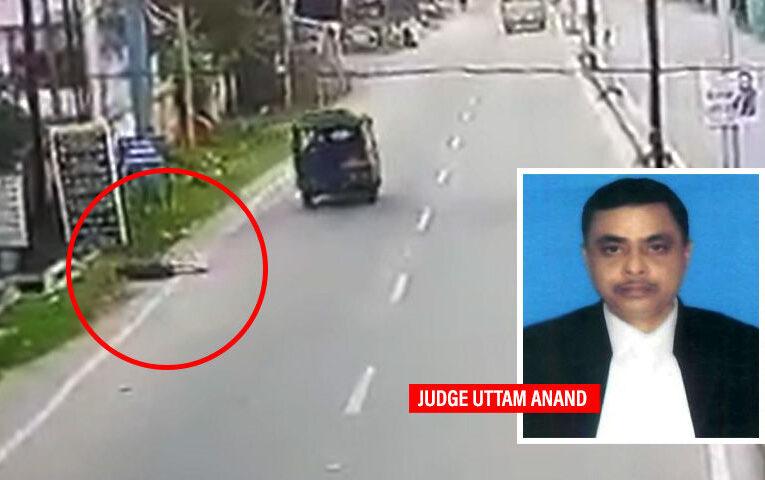 धनबाद में न्यायिक अधिकारी की हत्या का उच्च न्यायालय संज्ञान ले चुका है : उच्चतम न्यायालय