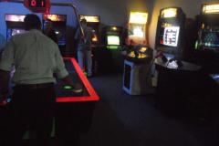 BEST EMPLOYEE ARCADE GAME ROOM