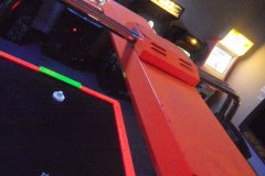 COSTA RICA BEST ARCADE GAME ROOM