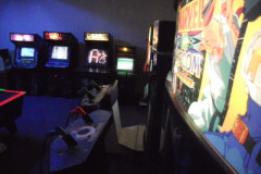 ARCADE GAMIFICATION CALL CENTER