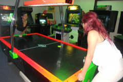 AIR HOCKEY TABLE COSTA RICA