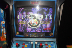 CALL CENTER MORTAL KOMBAT ARCAGE GAME