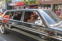 LIMOUSINE RIDE COSTA RICA