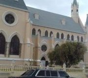 Iglesia-de-San-Rafael-Heredia.-Costa-Rica-Limousine-tours