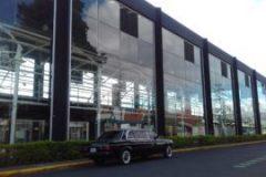 ADUANA ANTIGUA la Casa del cuño COSTA RICA LIMOUSINE