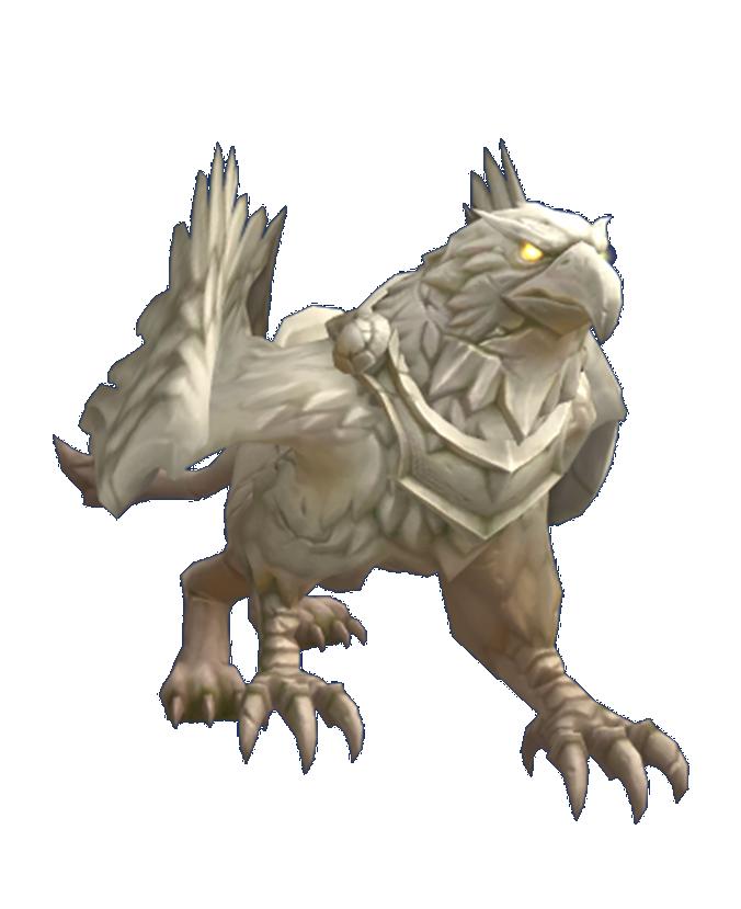 Alabaster Stormtalon
