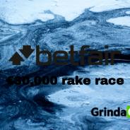 betfair rake race