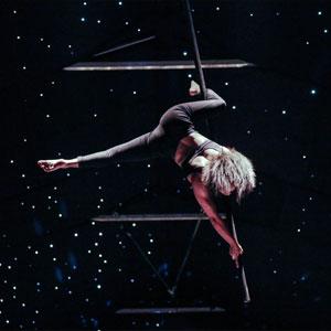 Flying Pole
