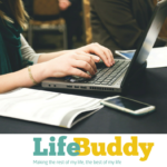 Liz, participant on LifeBuddy seminars