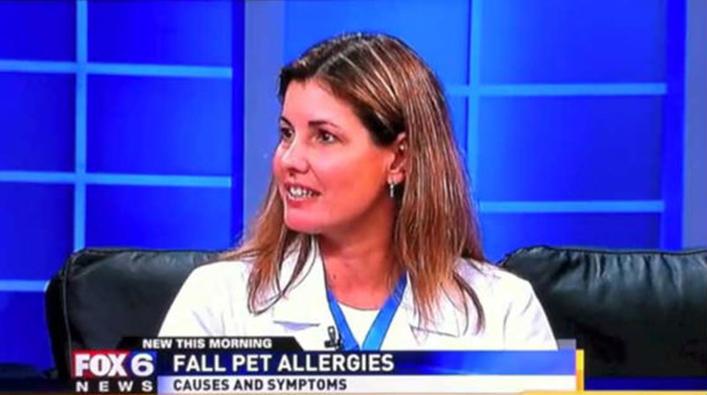 Dr. Schwister on Pet Allergies