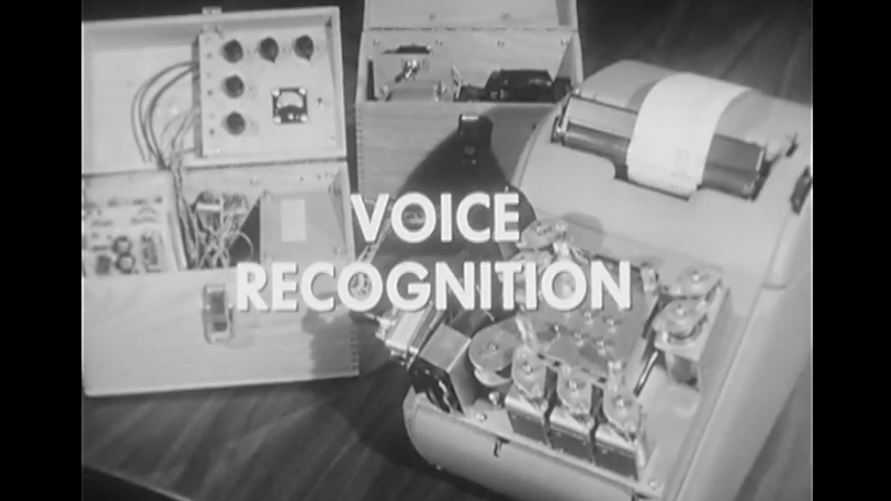 The History of Voice Assistants