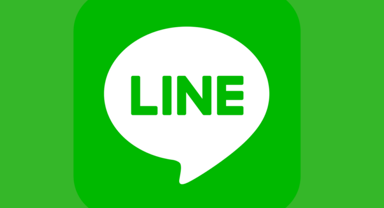 LINE cryptocurrency