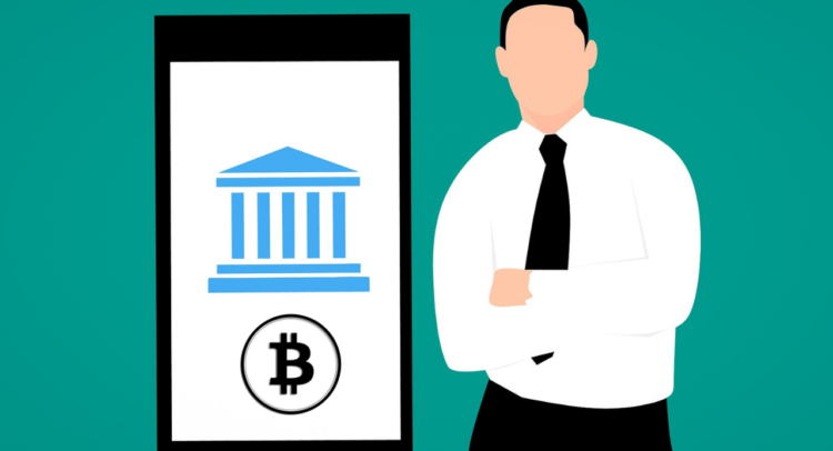 bank account closed because of cryptocurrency transactions