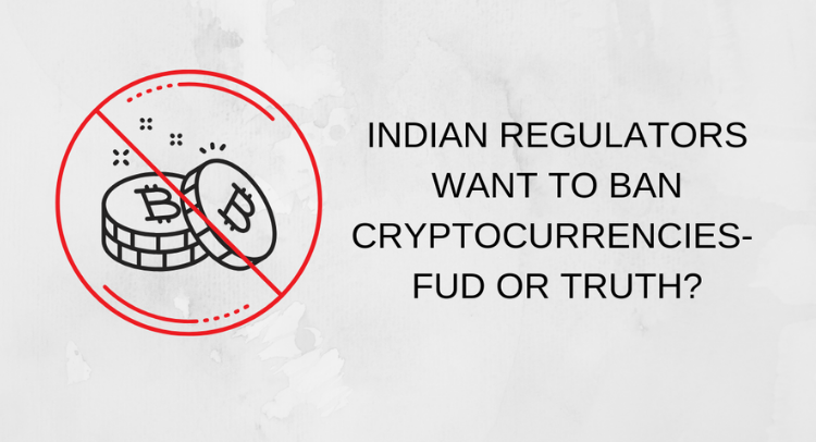 Cryptocurrency Ban India