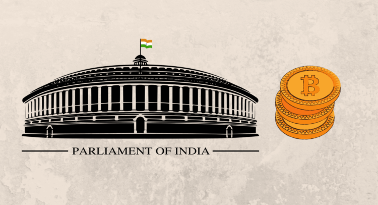 Cryptocurrency Bill India