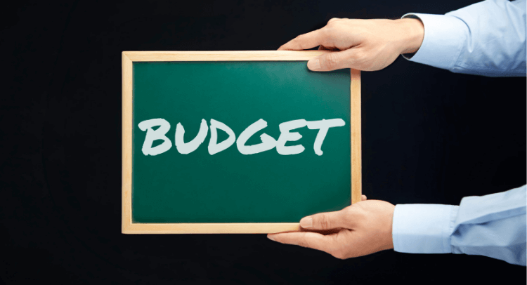 Budget 2019 Cryptocurrency