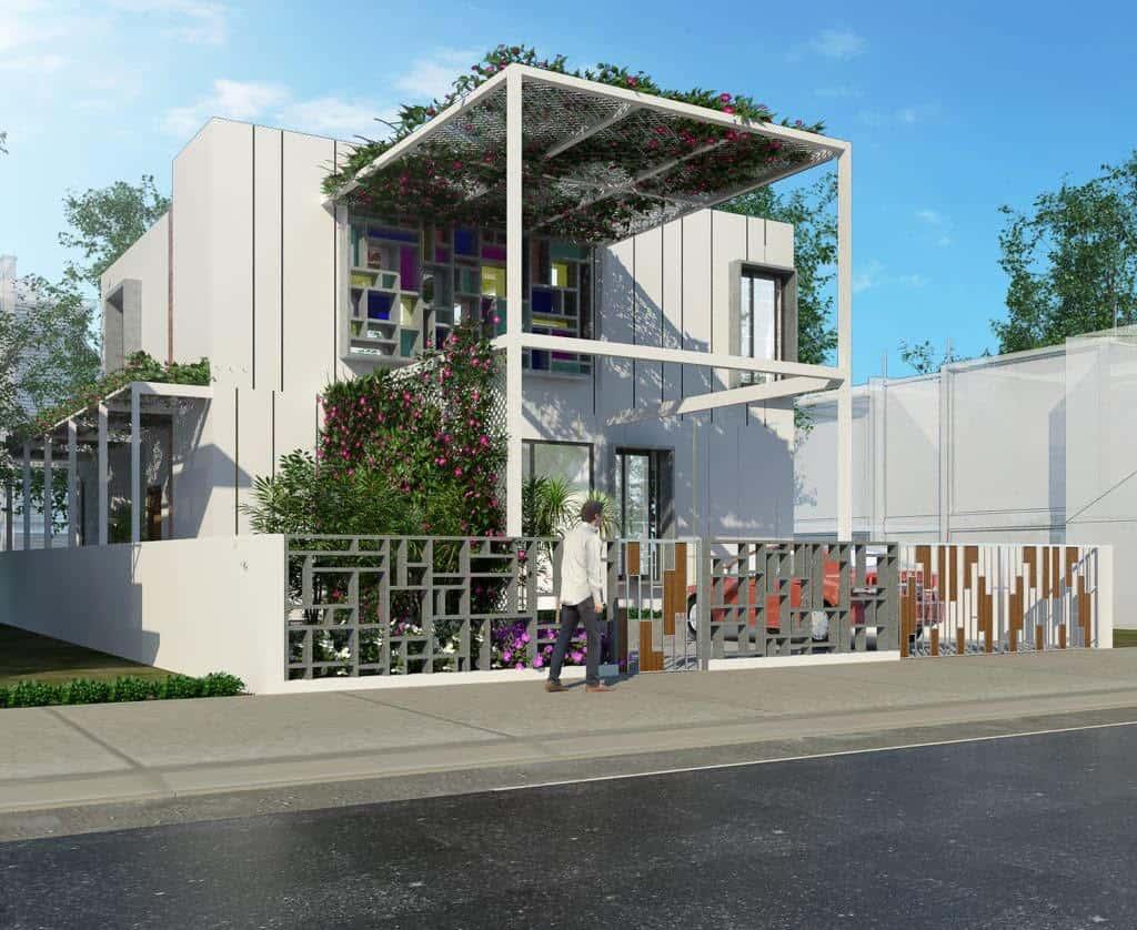 EasyHomeBangalore - Residential Architects in Bangalore