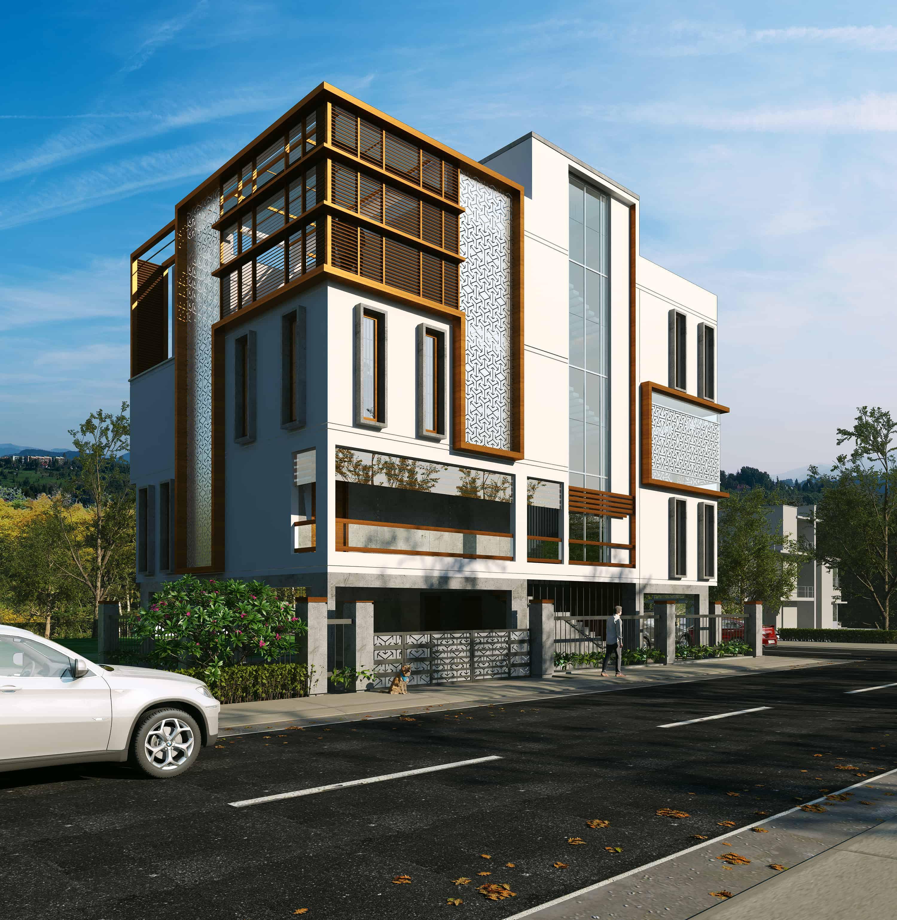 Best Architects in Bangalore - EasyHomeBangalore