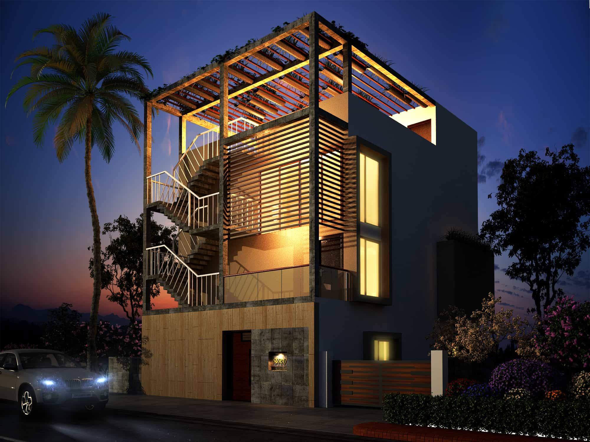 EasyHomeBangalore - Architects