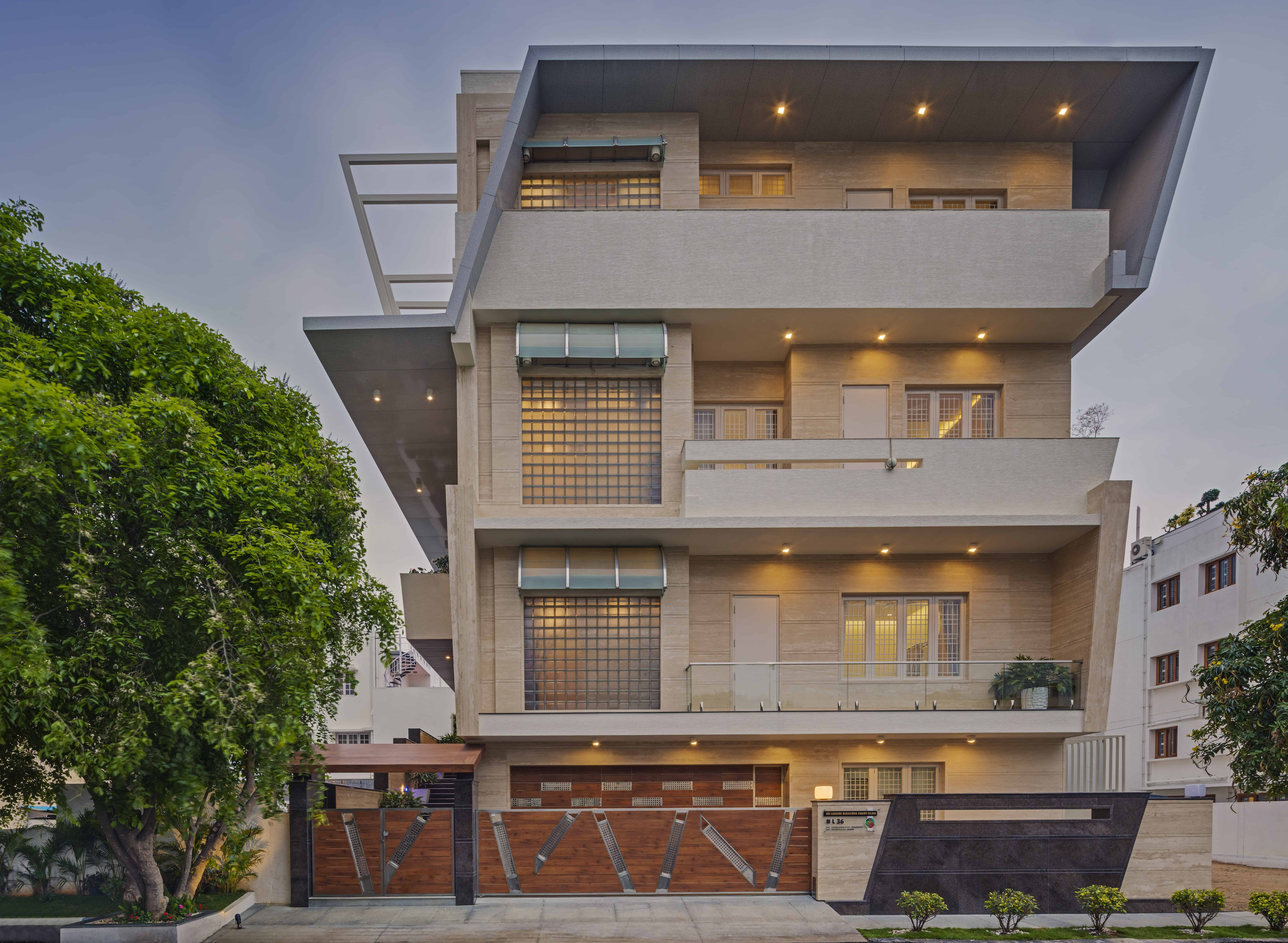 best architects in bangalore - EasyHome
