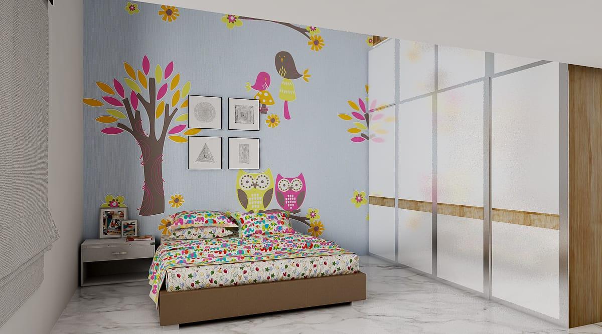 Childern room 01