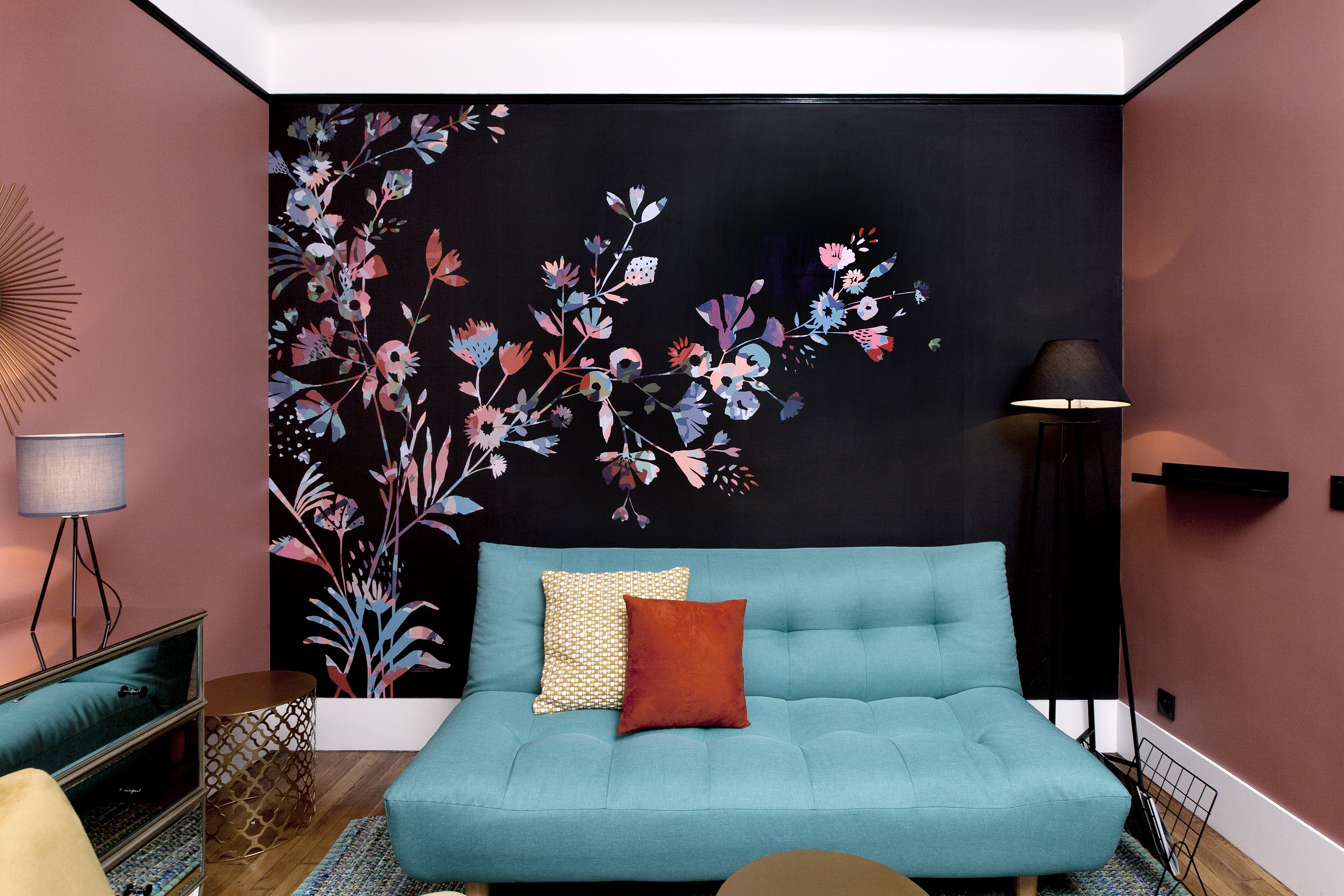 Surface design & Color consulting